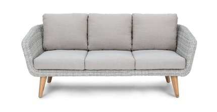 Ora Outdoor Sofa Beach Sand