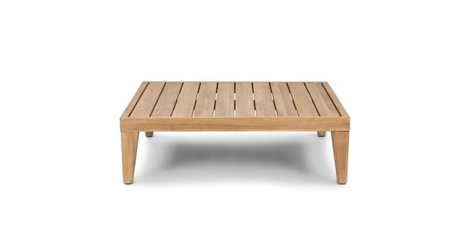 Urba Coffee Table Oak