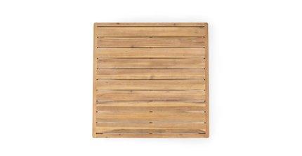 Urba Coffee Table Oak