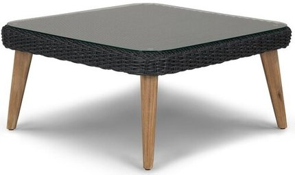 Article Ora Coffee Table Slate Gray