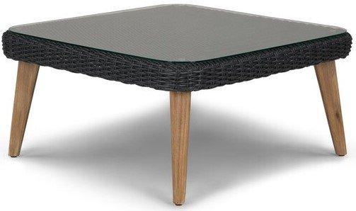 Article Ora Coffee Table Slate Gray