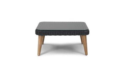 Ora Coffee Table Slate Gray