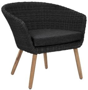 "Article Ora 29"" Chair Slate Gray"