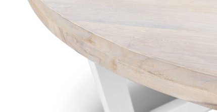Toba Coffee Table Driftwood Gray