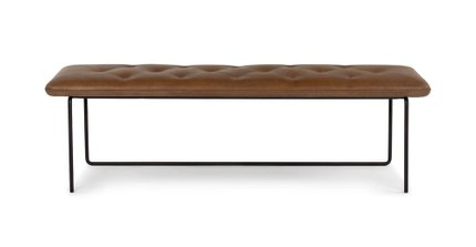 Level Contemporary Bench Bella Tan