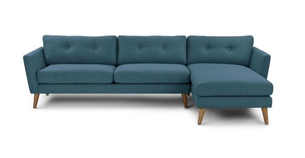 Emil Marine Sectional Right Blue