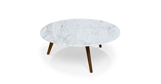 Mara Coffee Table Walnut