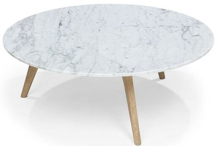 Article Mara Coffee Table Oak