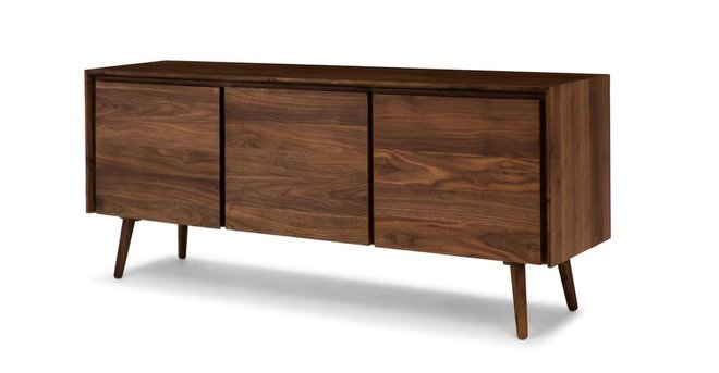 "Seno 71"" Sideboard Walnut"
