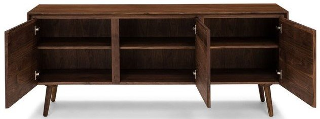 "Article Seno 71"" Sideboard Walnut"