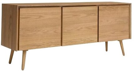 "Article Seno 71"" Sideboard Oak"