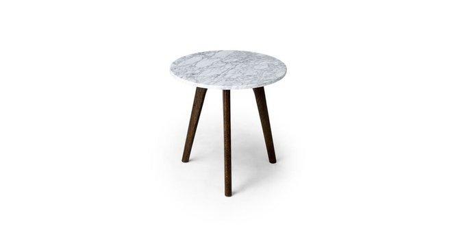 Mara Side Table Walnut