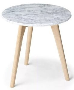 Article Mara Side Table Oiled Oak