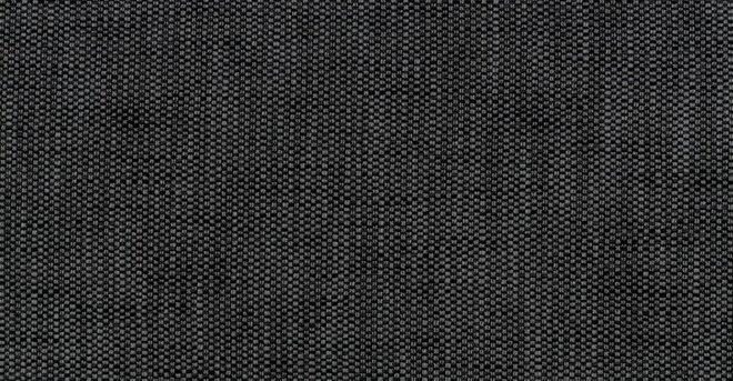 Carbon Modern Ottoman Gray