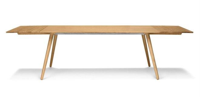 Article Seno Extendable Dining Table  Oak