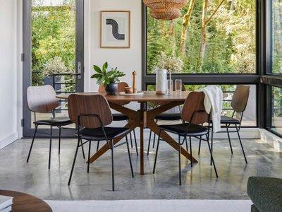 Avila Dining Room - 6 Seater