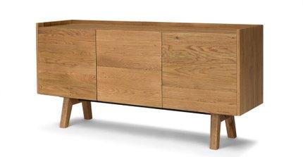 Madera 65 Sideboard Oak