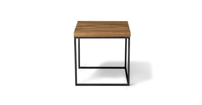 Taiga Nesting Tables Oak