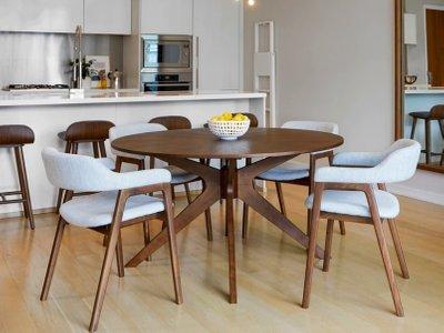 York Dining Room -4 Seater