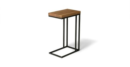 Taiga Side Table Oak