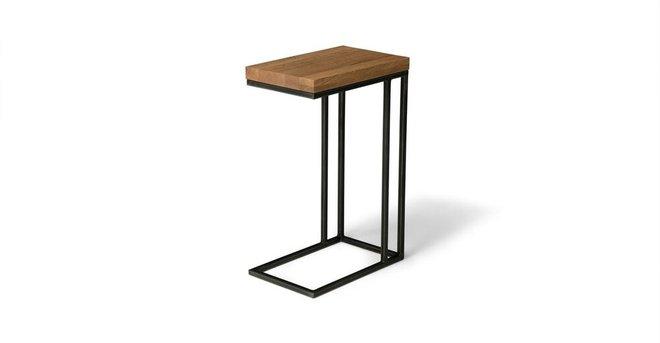 Taiga Side Table Oak