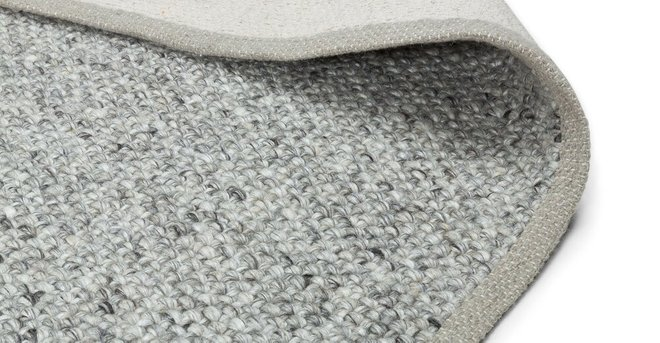 Article Texa Rug 5 X 8 Fog Gray