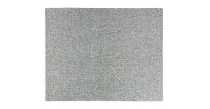 Texa Rug 8 X 10 Fog Gray