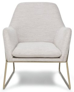 Article Forma Armchair Milkyway Ivory