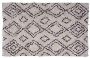 Article Taza Rug 5 X 8 Ivory