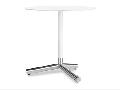 Sprout Side Table White