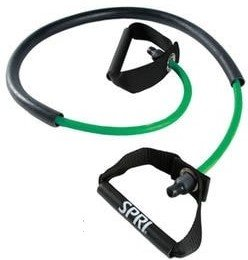 "34"" Resistance Sleeved Tube Green"