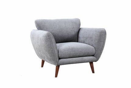 Stella Chair Dark Gray
