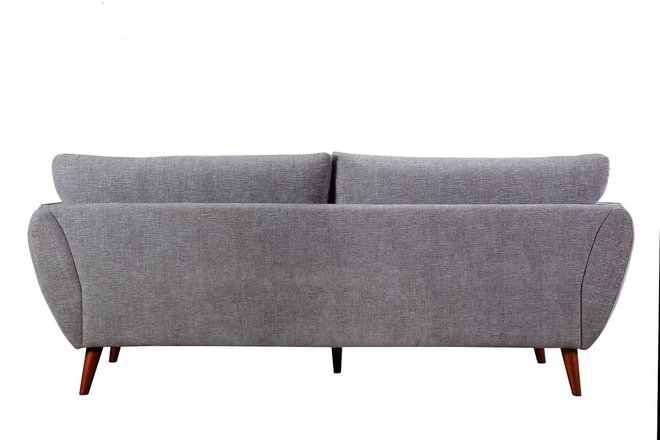 Stella Sofa Dark Gray