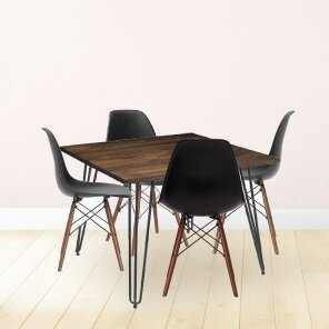 Gipson Standard Dining Room