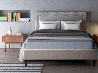 Stark Bed Room