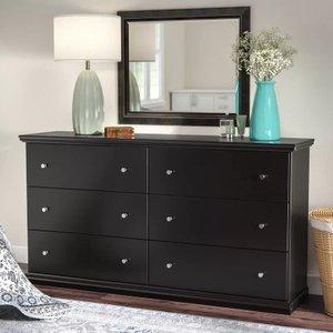 Kizuna 6 Drawer Dresser