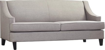 Jive Sofa Gray