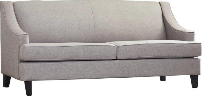 Jive Sofa Gray