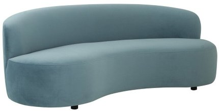 Cannellini Sofa Bluestone