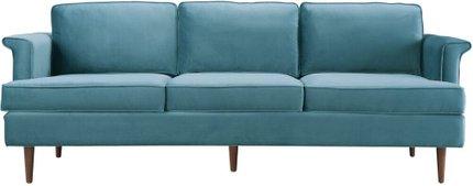 Porter Sofa Sea Blue