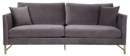 Massi Sofa Gray