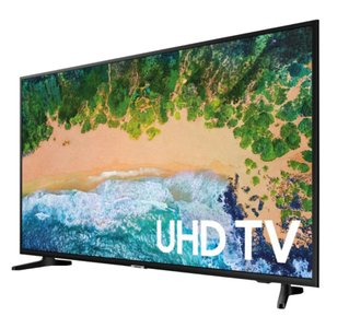 "Samsung 50"" LED NU6900 Series Smart 4K UHD TV with HDR"