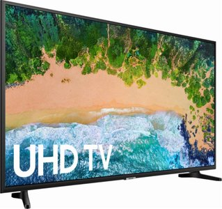 "Renmen 50"" LED NU6900 Series Smart 4K UHD with HDR TV Set"