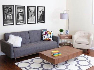 Nancy Living Room