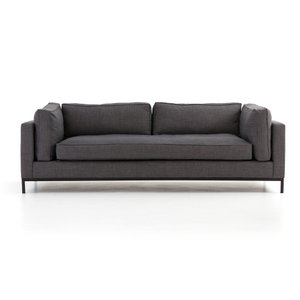 Four Hands Grammercy Sofa Bennett Charcoal