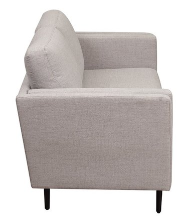 Ladenida Simone Sofa Light Gray