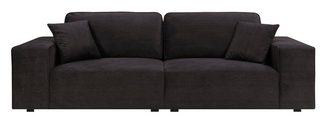 Serta Truman Sofa, Gray