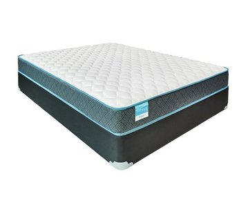 "Sleepys Basic Firm 8.25"" Queen Mattress Prime"