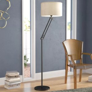 "Pictor 50.5"" Task Floor Lamp"