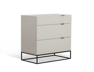 Hera Modern Dresser Gray